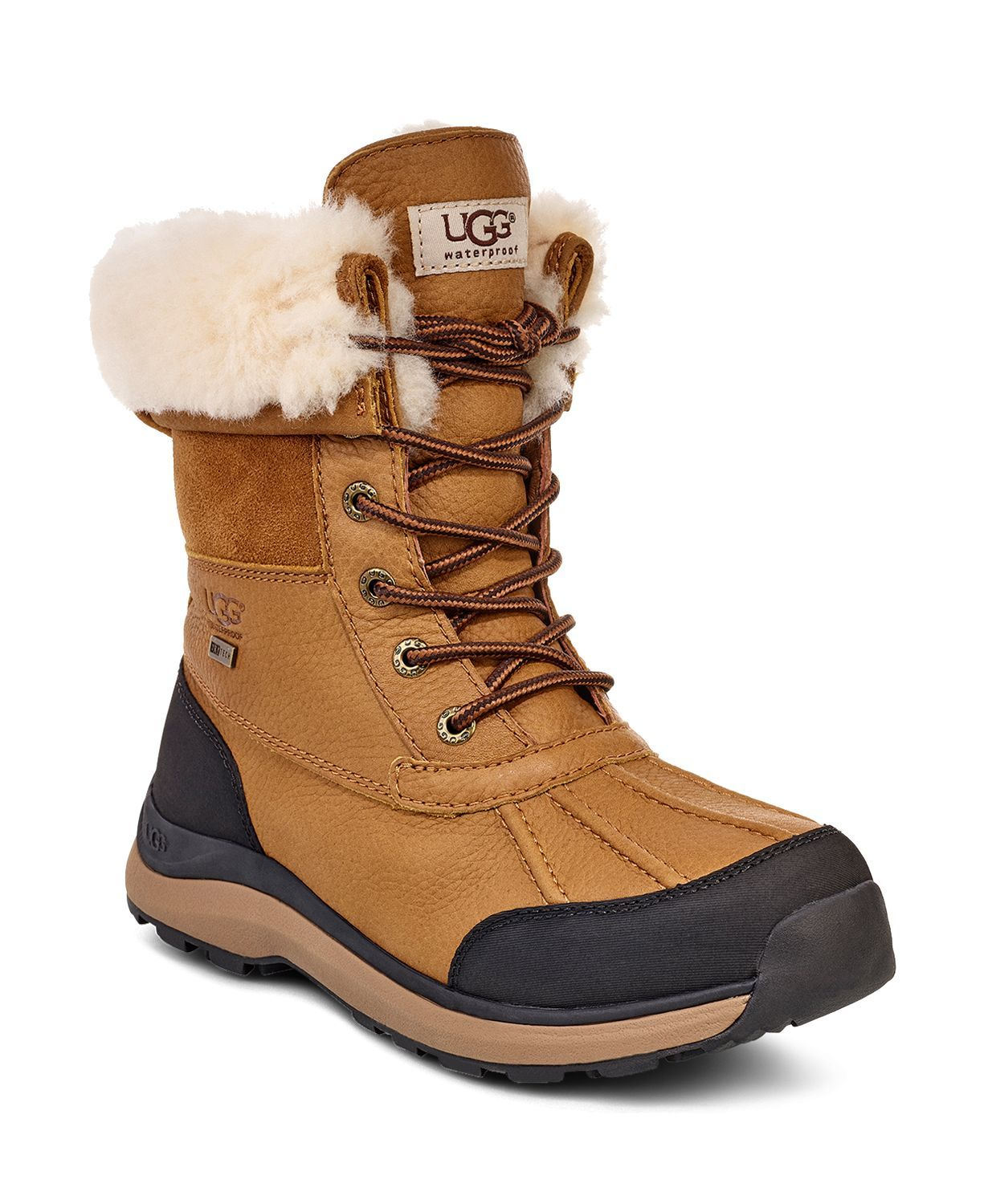 1cdde17d6103 The 18 Best Snow Boots - Cute Winter Boot Styles