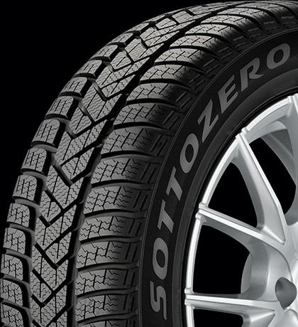 7 Of The Best Winter Tires Test Results