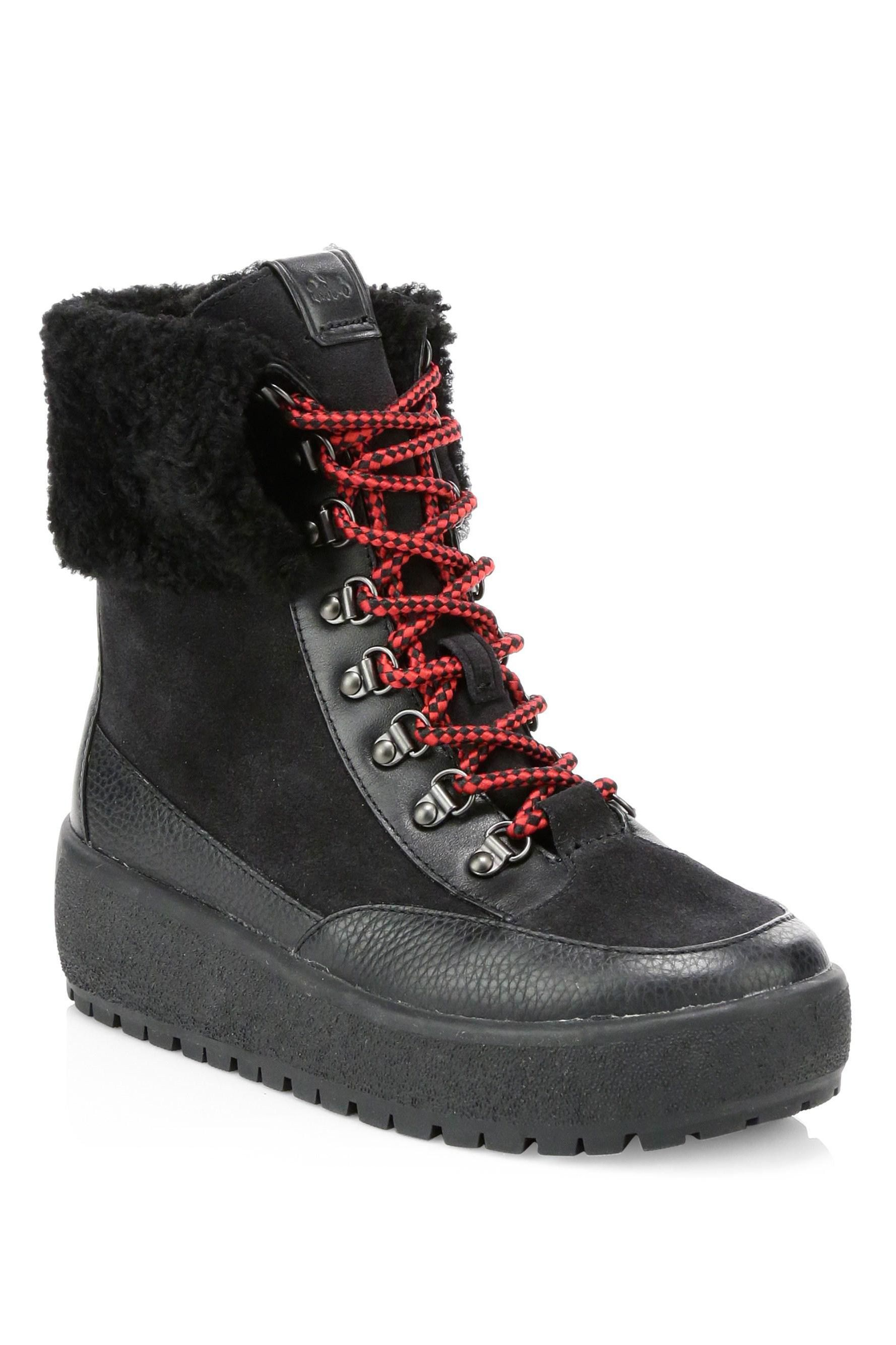 e3d53d3d727e The 18 Best Snow Boots - Cute Winter Boot Styles