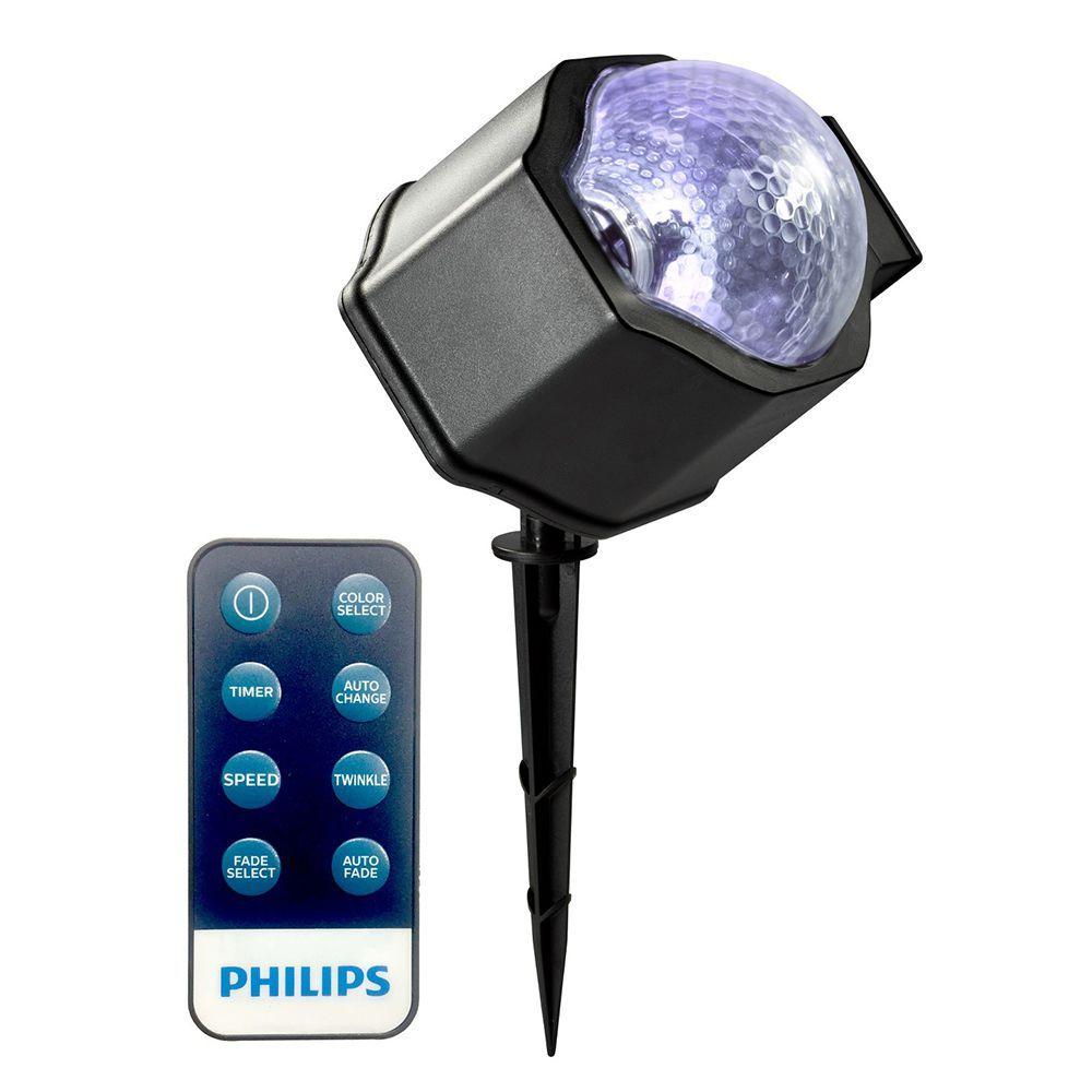 Philips Led Color Changing Christmas Lights