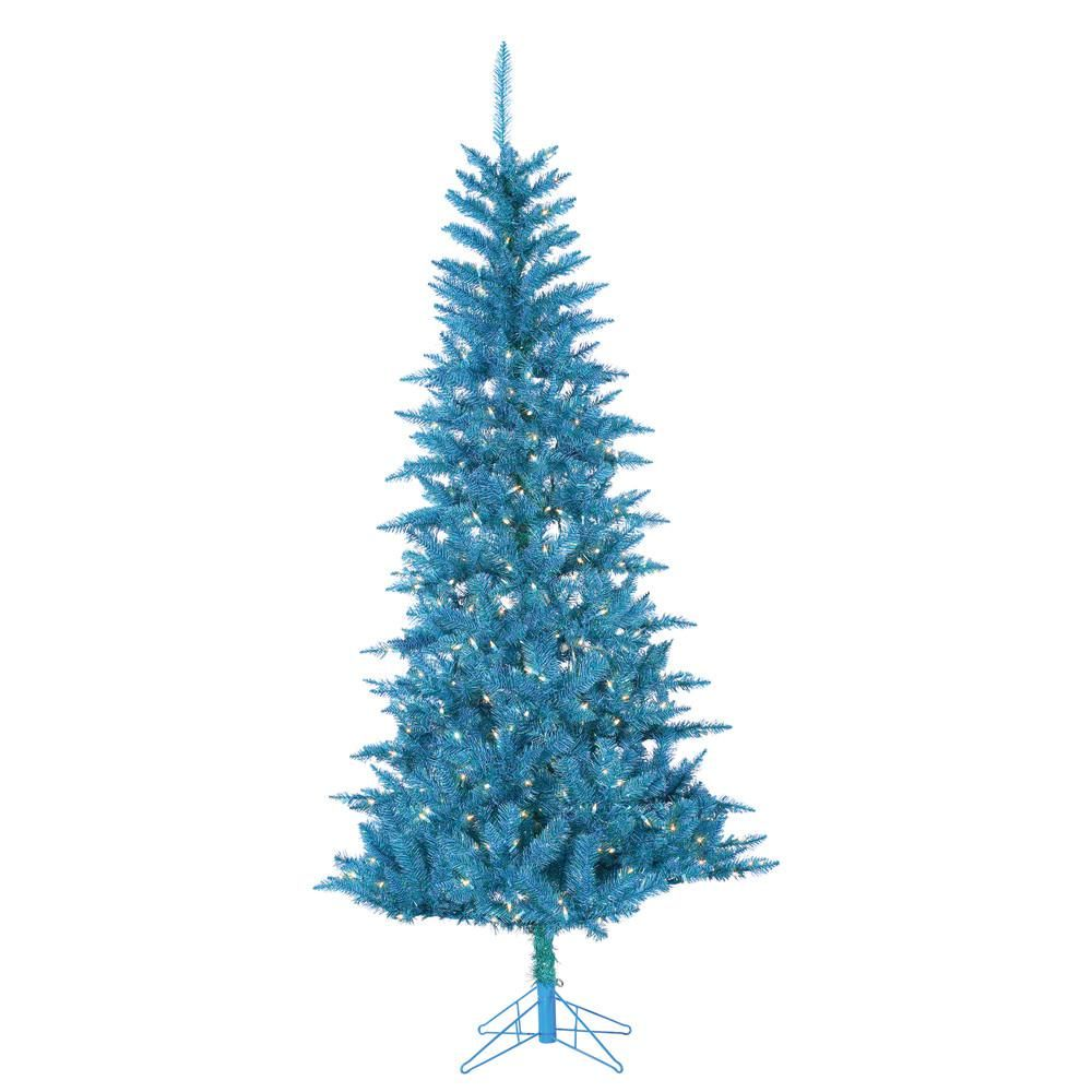 8 Best Blue Artificial Christmas Trees for 2018