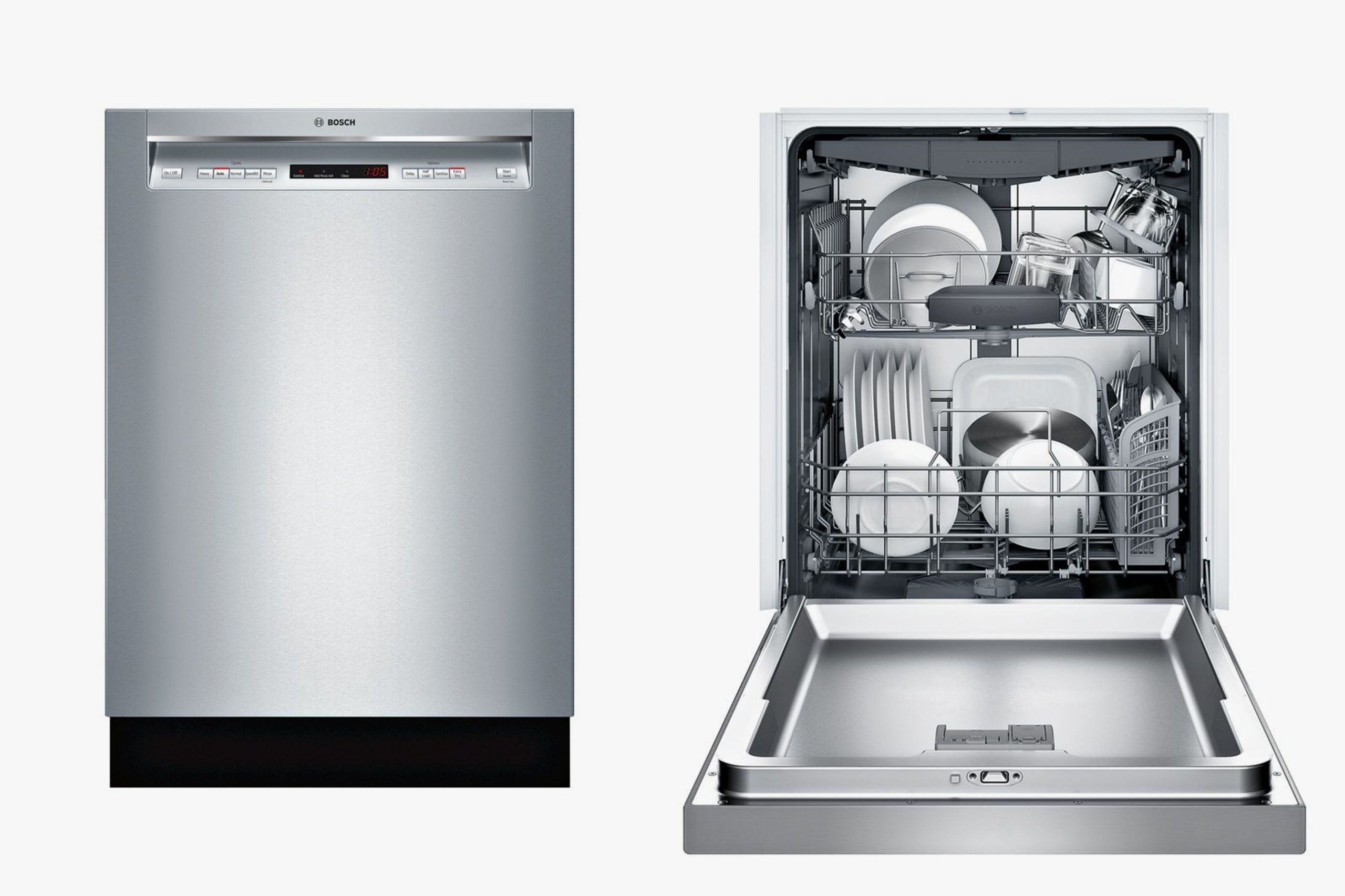 what is the best brand dishwasher