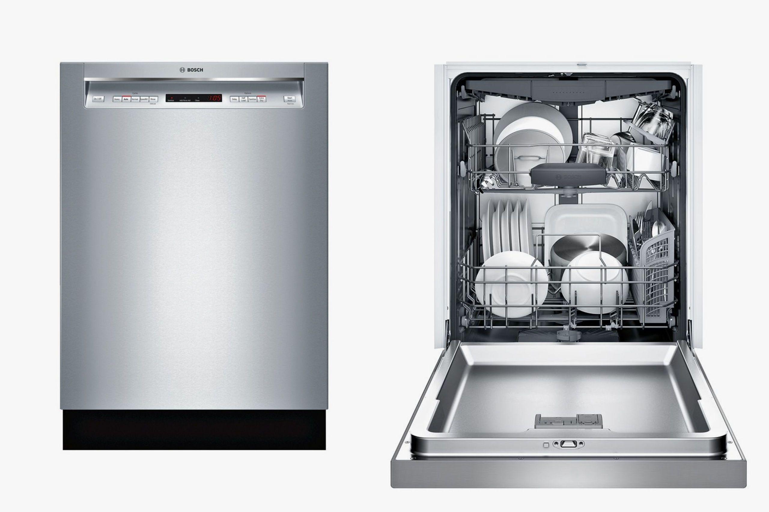 Bosch Dishwasher Life Expectancy Tyres2c