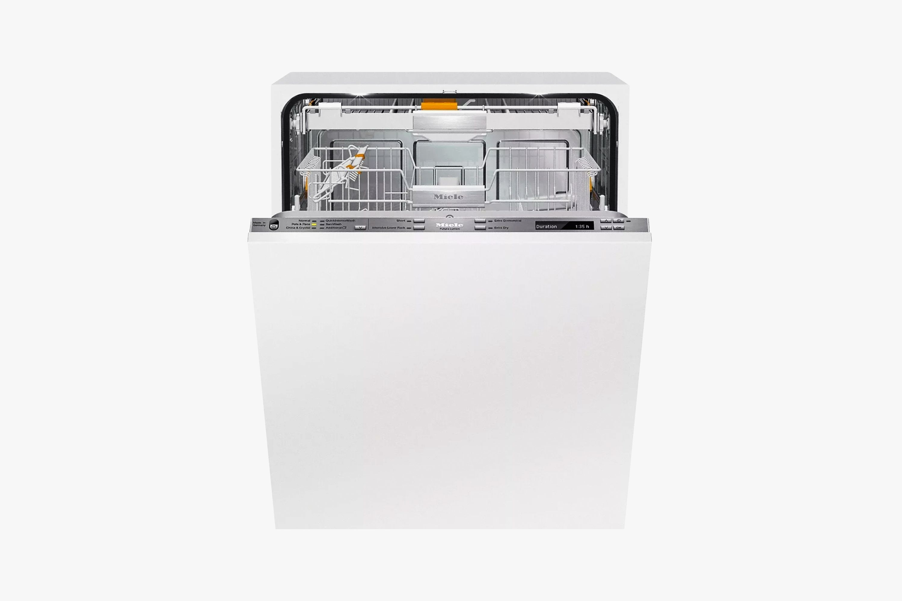 10 Best Dishwashers For 2019 Top Rated Dishwasher