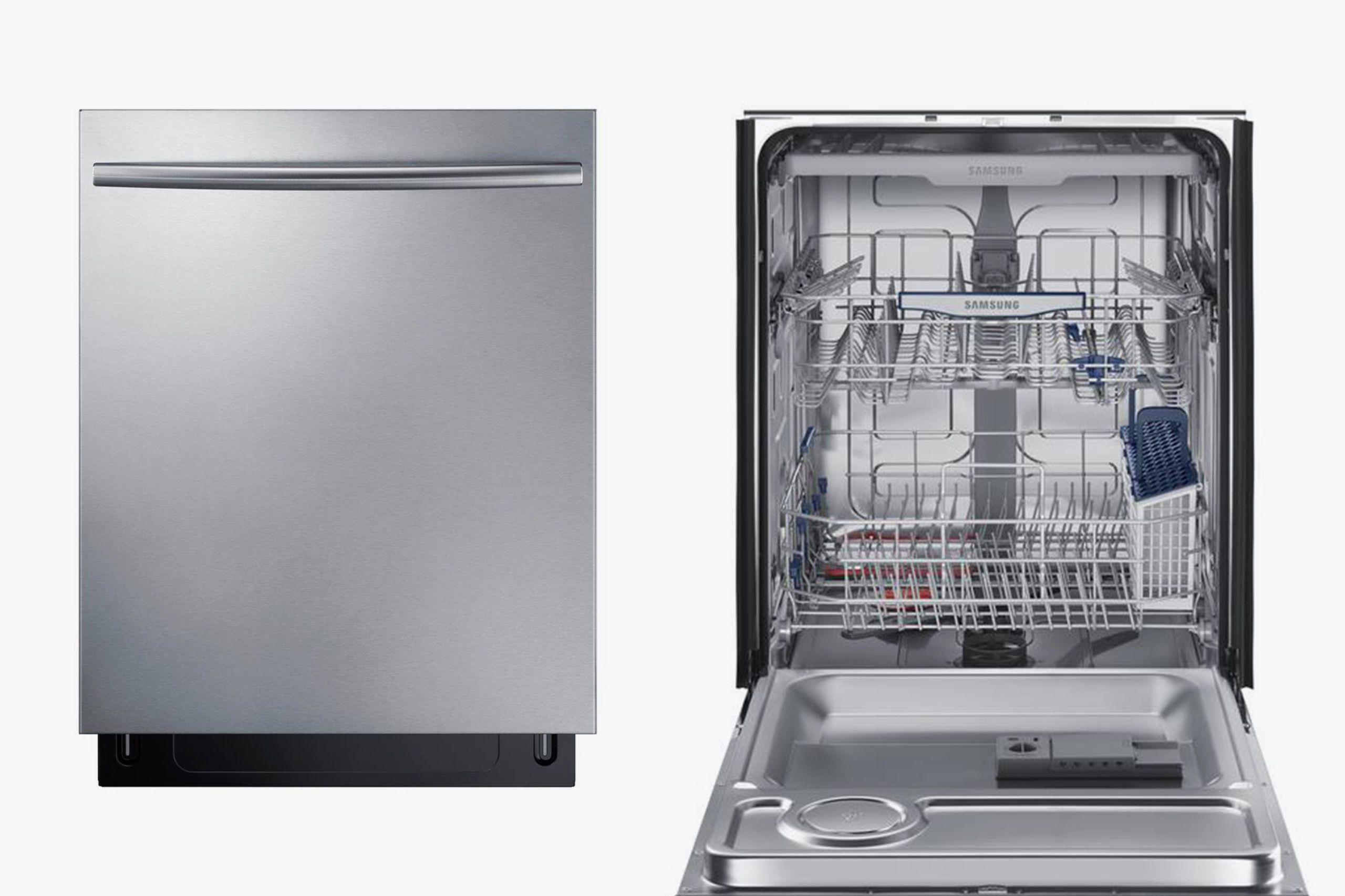 Samsung Stormwash Dishwasher