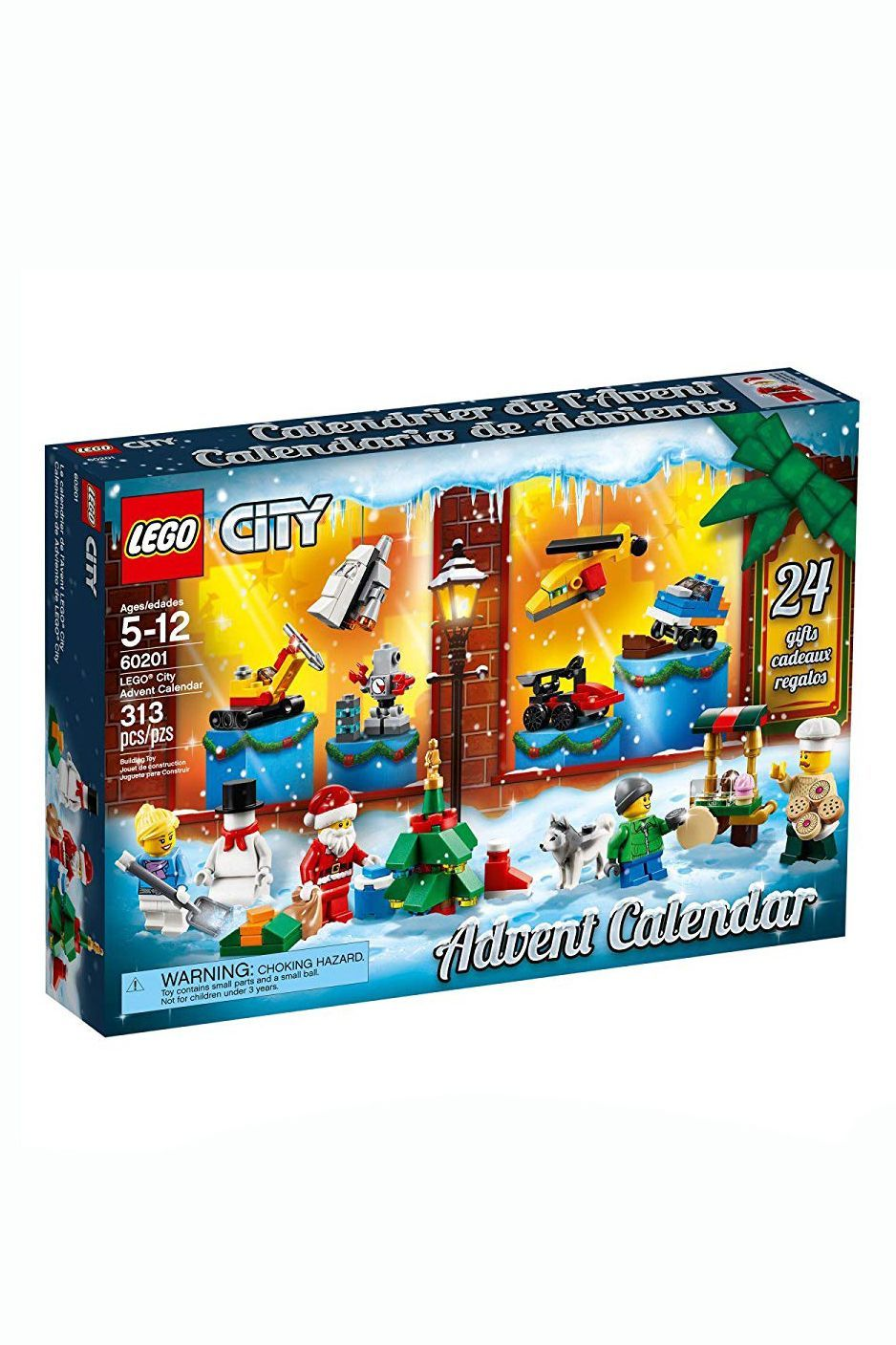 Best Advent Calendars For Kids 2018 Countdown To Christmas Toys