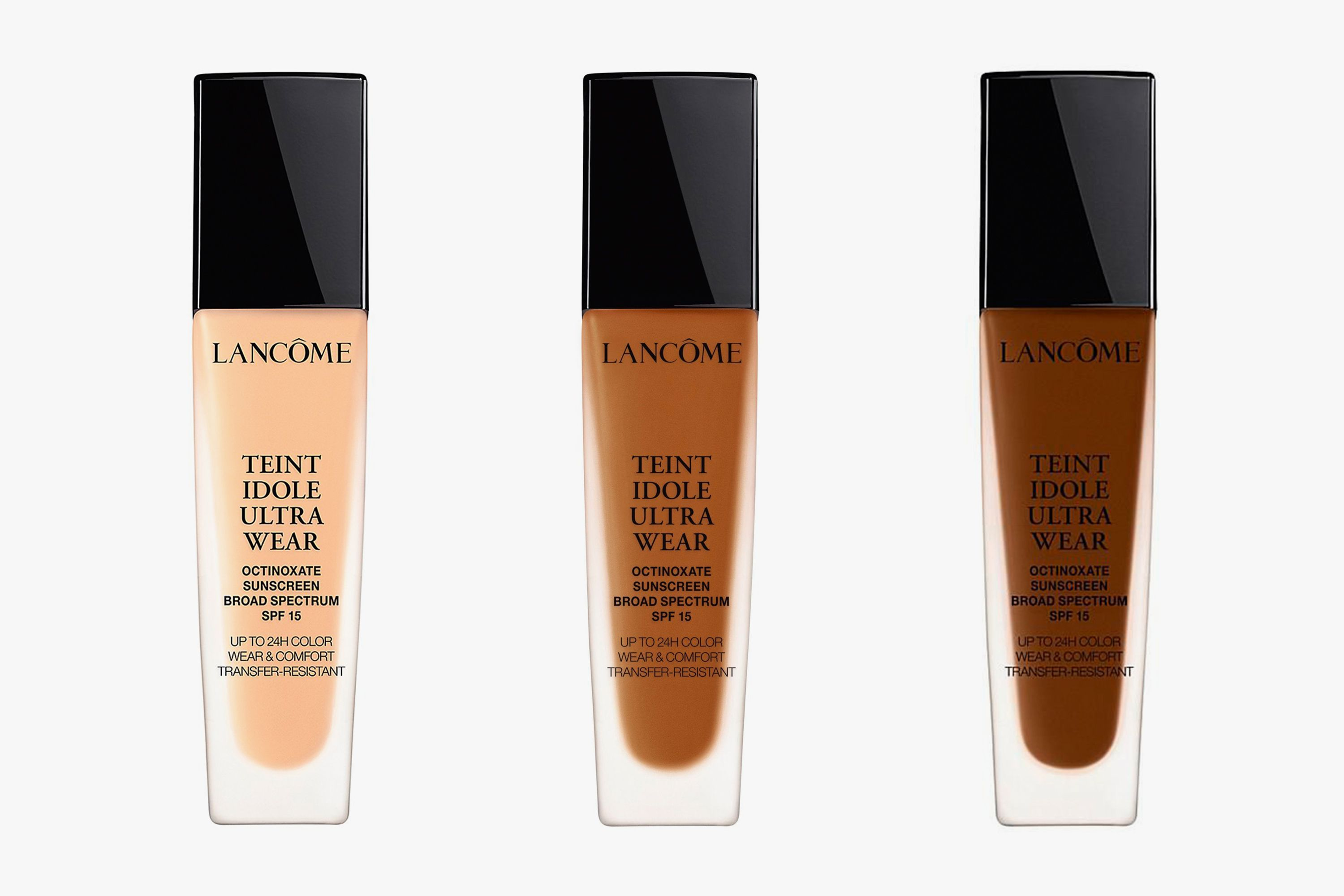 Lancôme Teint Idole Ultra Long Wear Foundation
