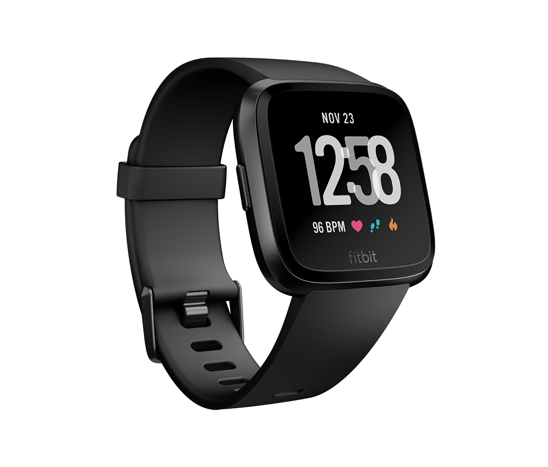 9 Best Fitness Trackers 2018 Top Rated Workout Watches Circuit Training Timer Fitbit Versa