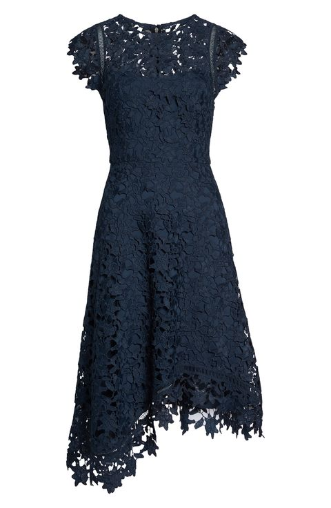 30 Elegant Fall Wedding Guest Dresses 2018 What To Wear