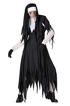 b83b475ca1 27 Scary Halloween Costume Ideas - 2018 Best Creepy Halloween ...