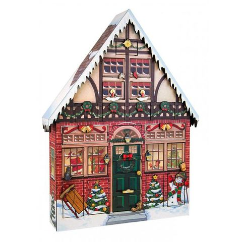 Peachy 10 Best Advent Calendars For Christmas 2018 Food Drink Download Free Architecture Designs Scobabritishbridgeorg