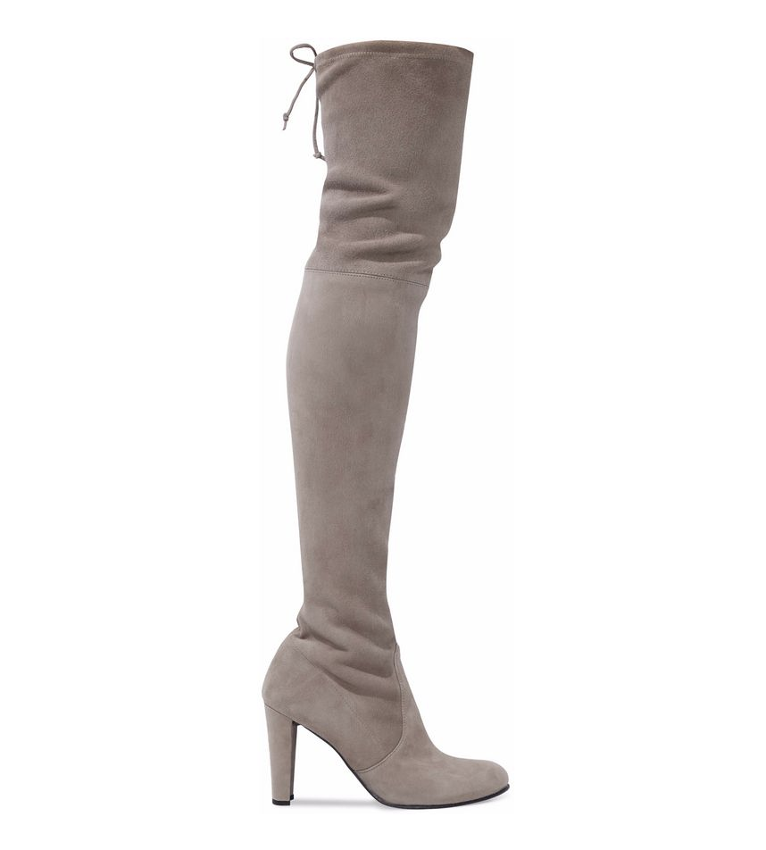 b9499db169aa Ariana Grande s Favorite Over-the-Knee Boots Are 50% off