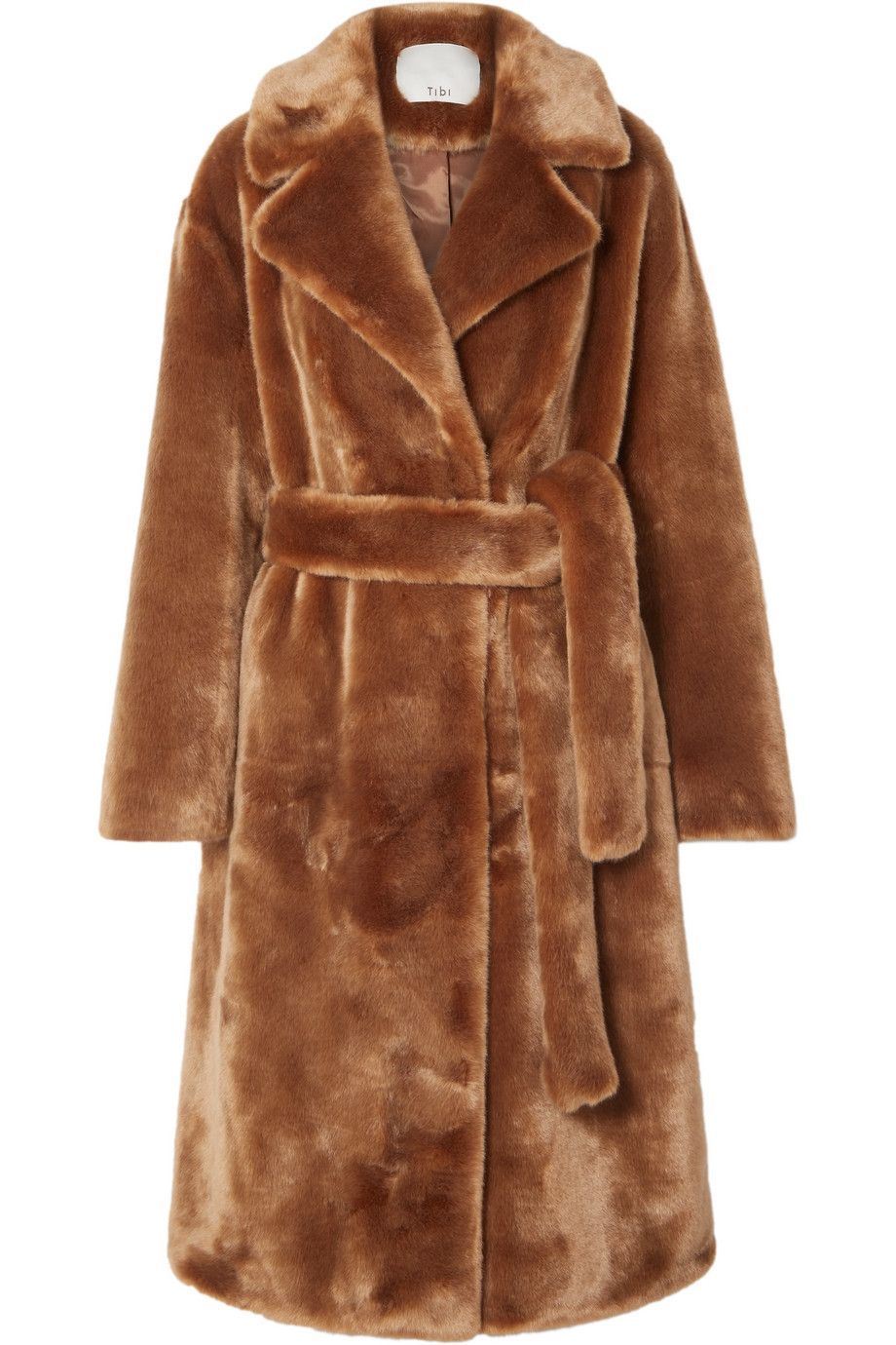 41e3297fce 20 Best Faux Fur Jackets For Women 2018 - Fake Fur Coats for Winter