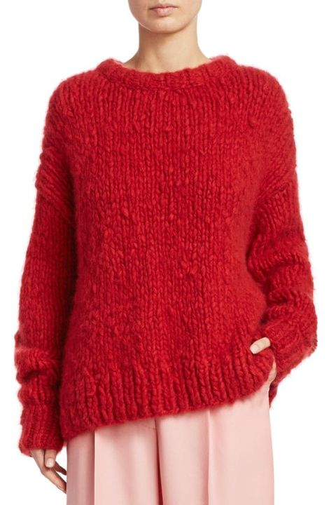 1 A Totally Cozy Knit