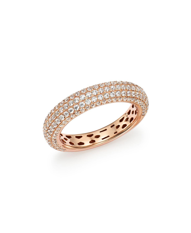 A Glitzy Ring