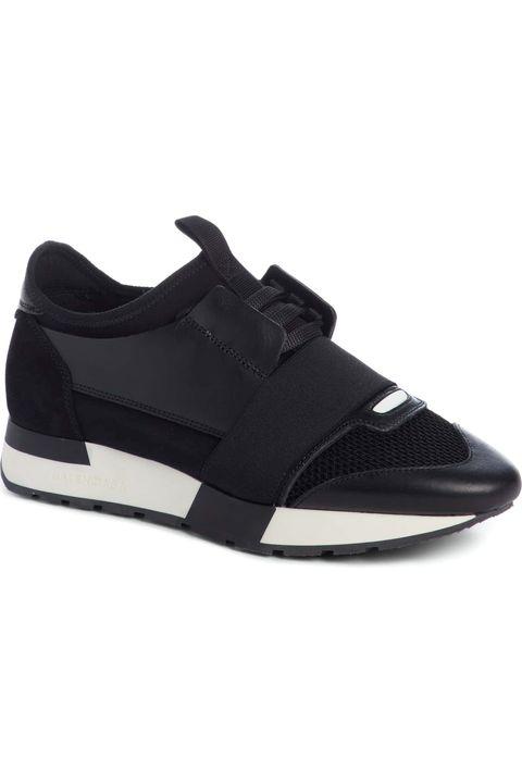 4 A Stylish Sneaker