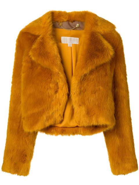 c740b21130bc 20 Best Faux Fur Jackets For Women 2018 - Fake Fur Coats for Winter