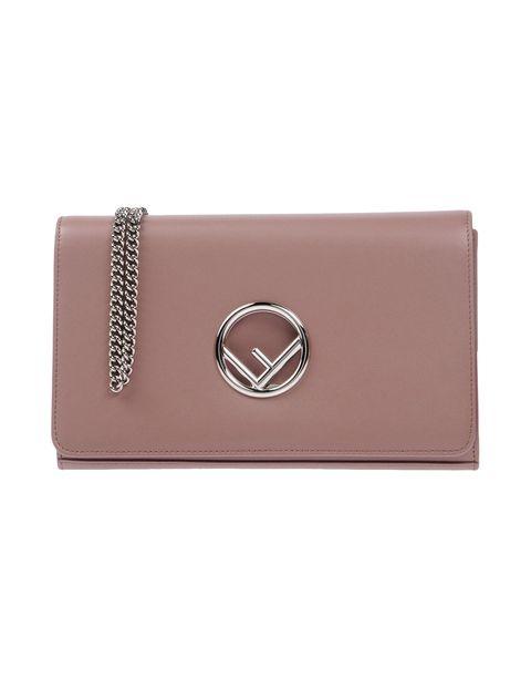 32 A Blush Wallet