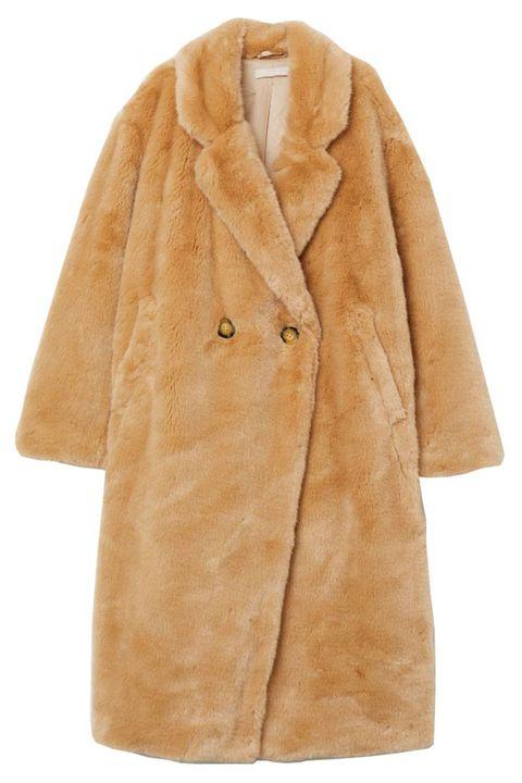 e3099f9b2860 20 Best Faux Fur Jackets For Women 2018 - Fake Fur Coats for Winter