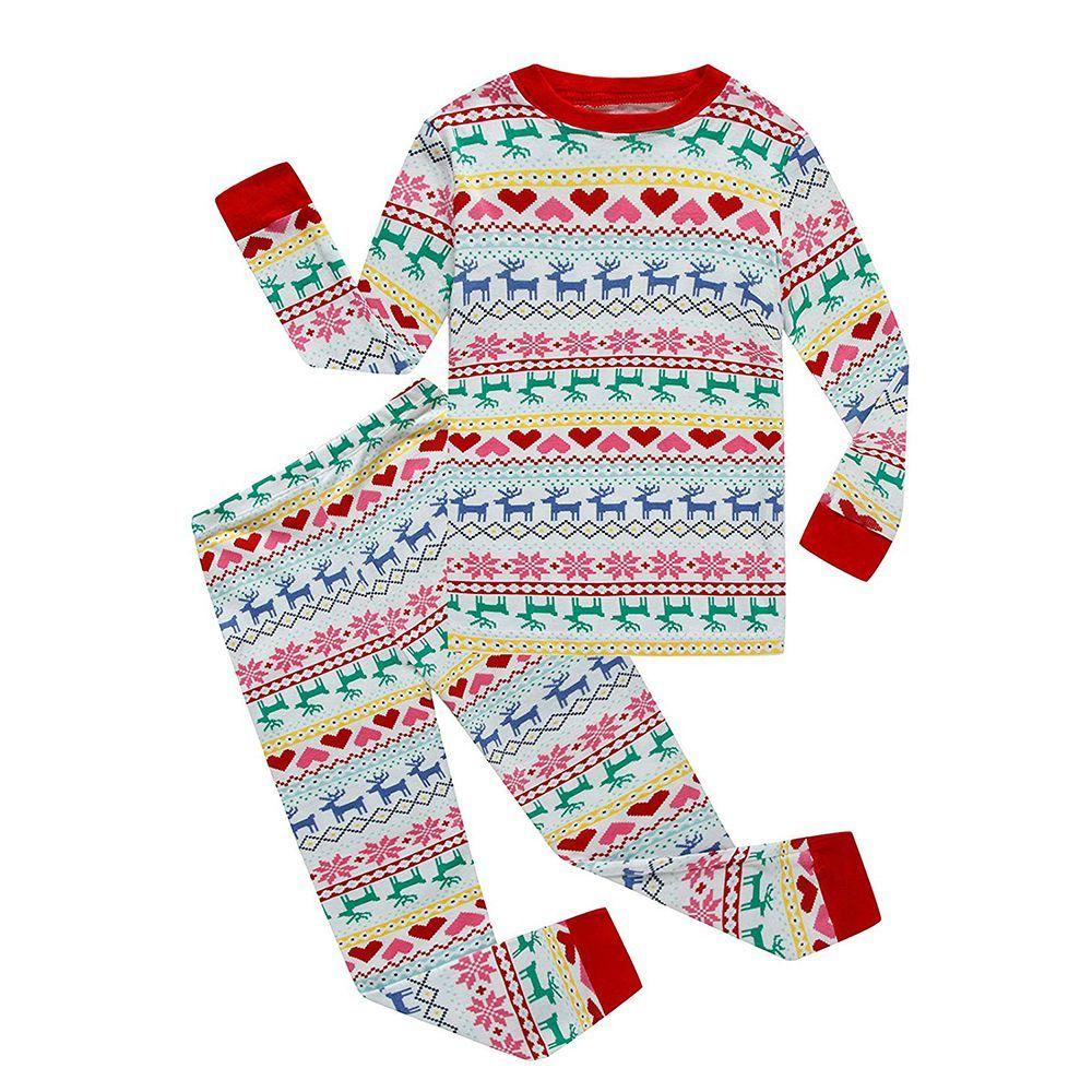 14 Adorable Christmas PJs for Kids - Best Kids PJs for Christmas 2018