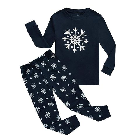 5b4e698caf 14 Adorable Christmas PJs for Kids - Best Kids PJs for Christmas 2018