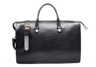 Lotuff Leather Briefcase The Triumph