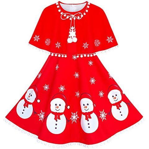 7cfbd051b30ad 13 Best Christmas Outfits for Kids in 2018 - Christmas Outfit Ideas ...