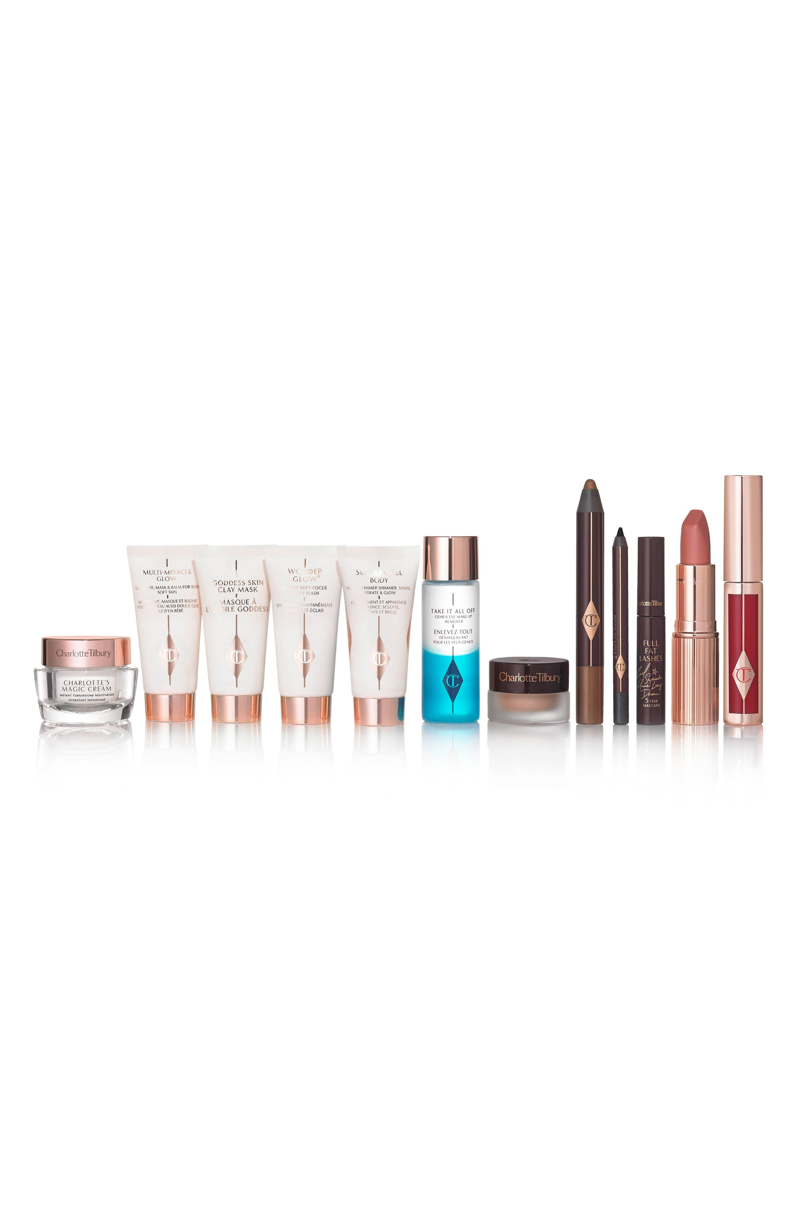 6de2119e881 30+ Best Beauty Gifts in 2018 - Makeup and Perfume Gift Ideas for Her