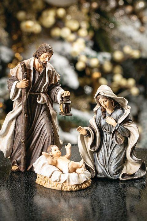 Wayfair Holy Family Nativity Set