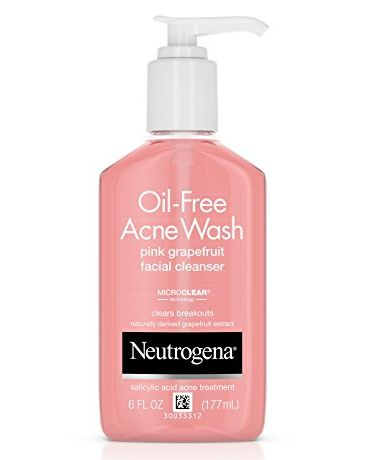 20 Best Acne Face Washes Of 2020