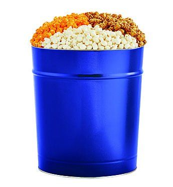 9 Best Popcorn Tins For Christmas 2018 Festive Tins For Popcorn