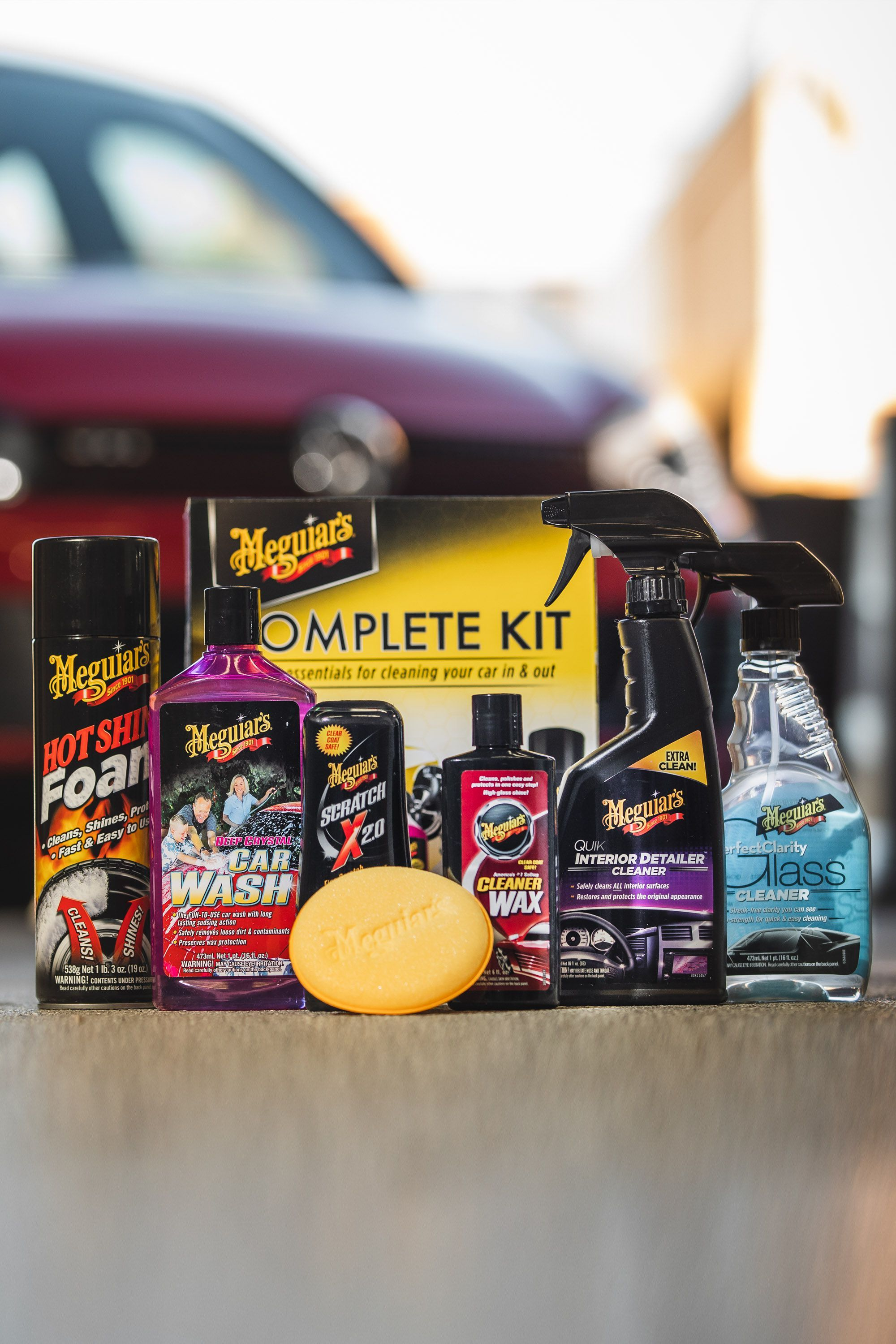 40 Cool Gifts For Car Lovers 2019