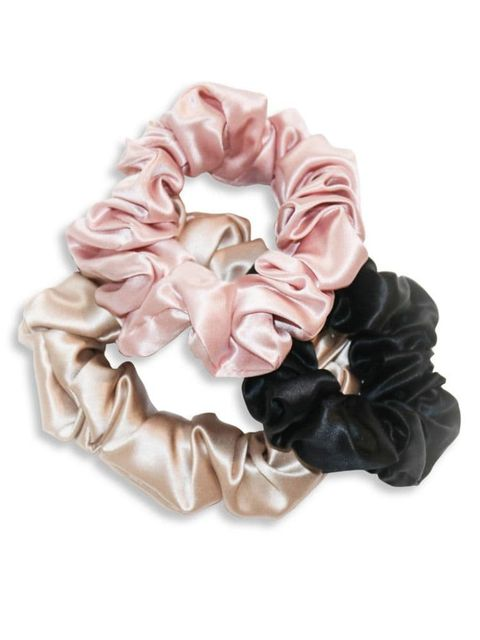 10 Hair Ties For Any Hair Texture Or Situation 10 Best