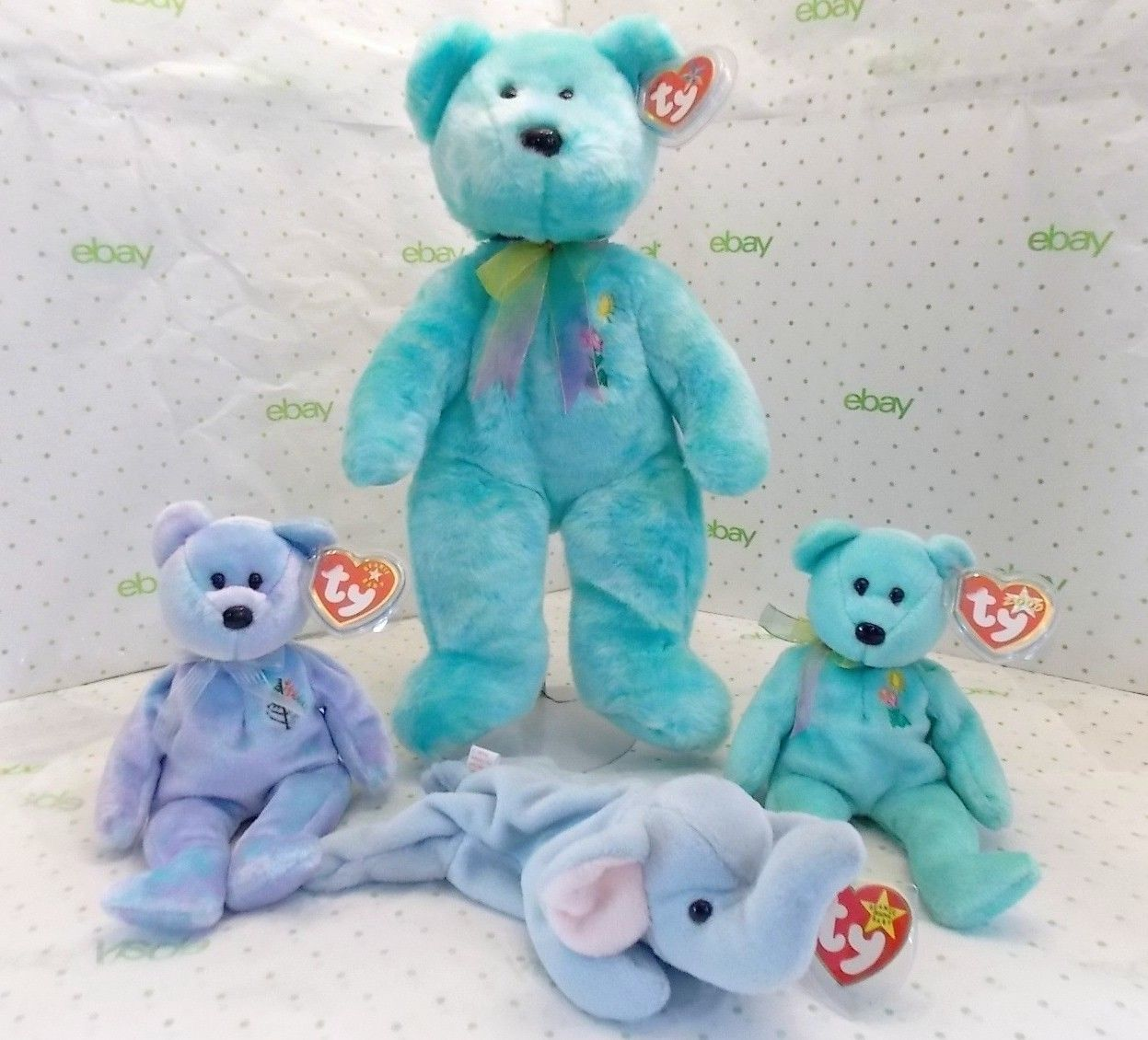 The 20 Expensive Collectible Beanie Babies Will Make You Rich - Most  Valuable Beanie Babies 7dbfb081a1e