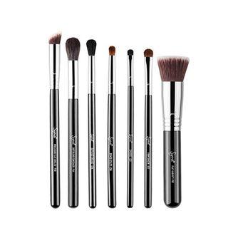 8 Best Makeup Brush Sets in 2018 - Top