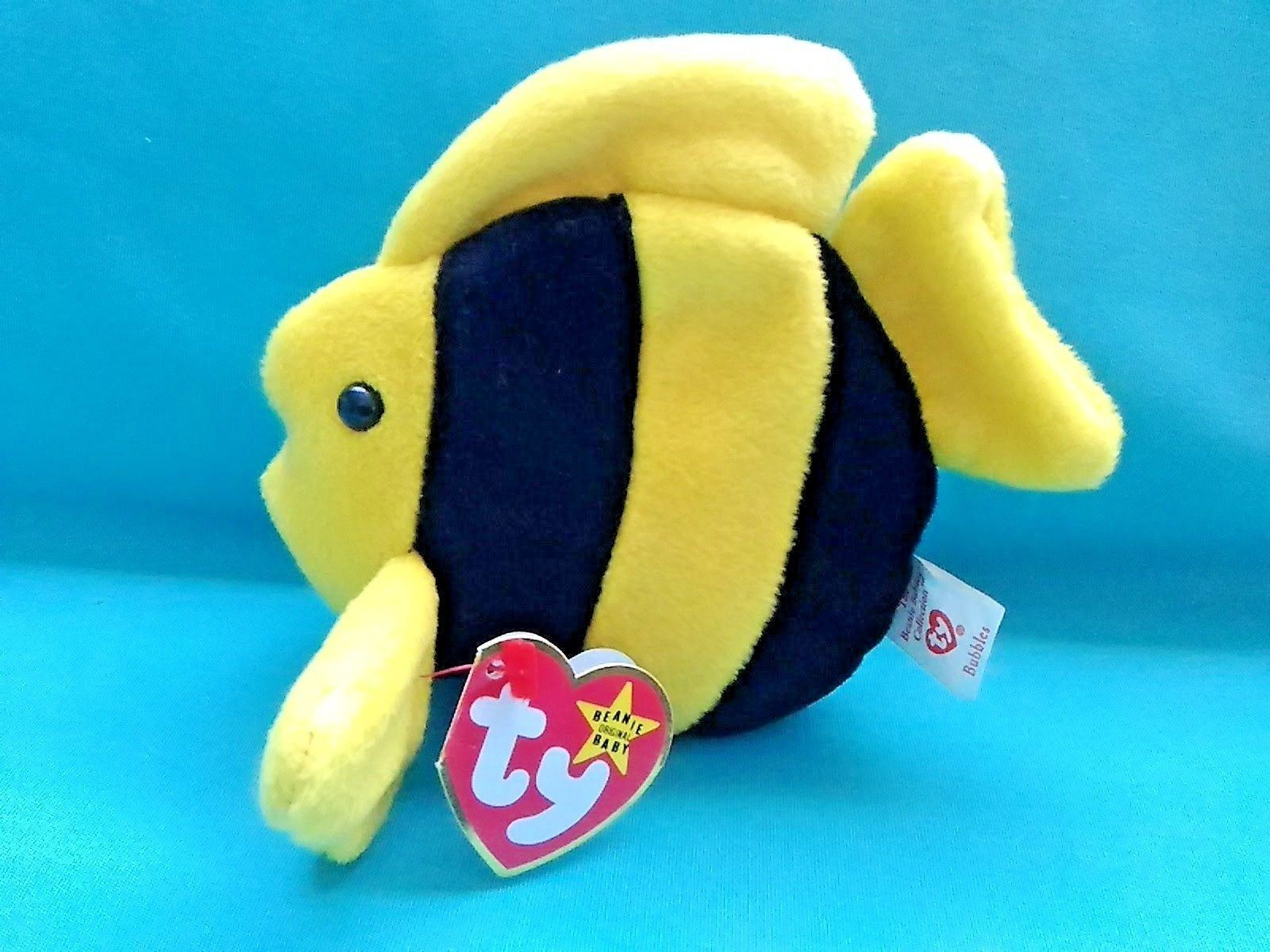 The 20 Expensive Collectible Beanie Babies Will Make You Rich - Most  Valuable Beanie Babies 12545399c72d