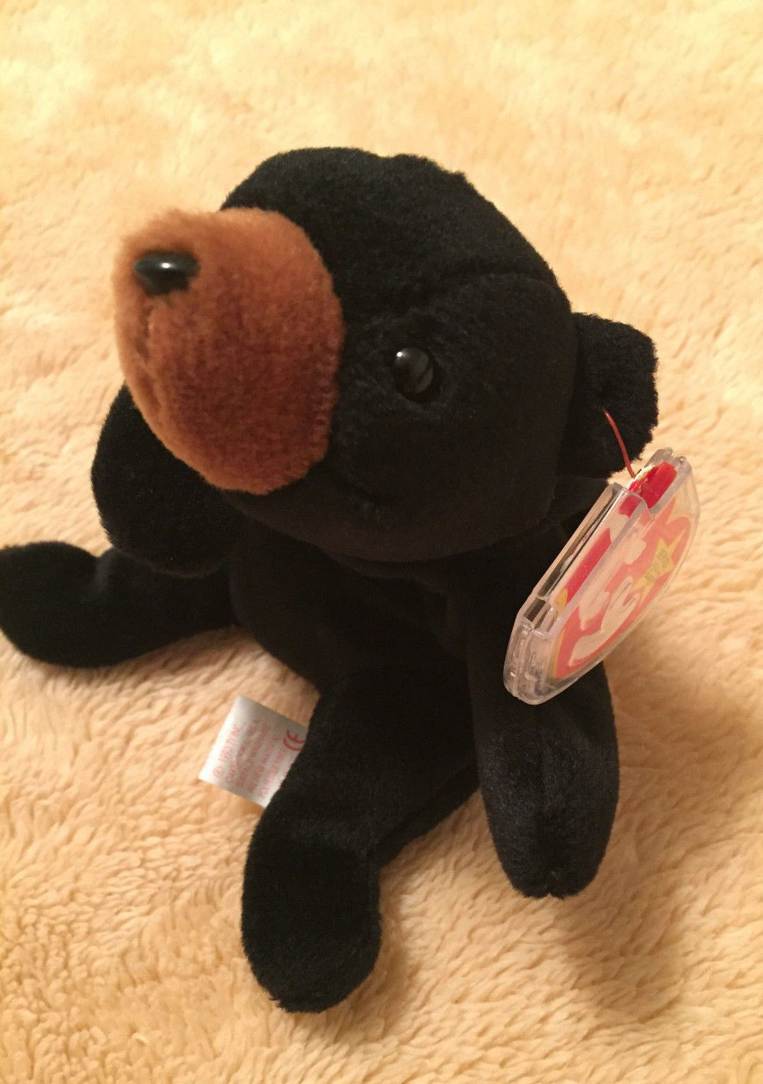The 20 Expensive Collectible Beanie Babies Will Make You Rich - Most  Valuable Beanie Babies c4336dd7800