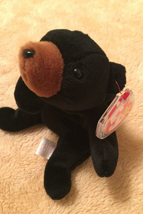 71213084a2f The 20 Expensive Collectible Beanie Babies Will Make You Rich - Most ...