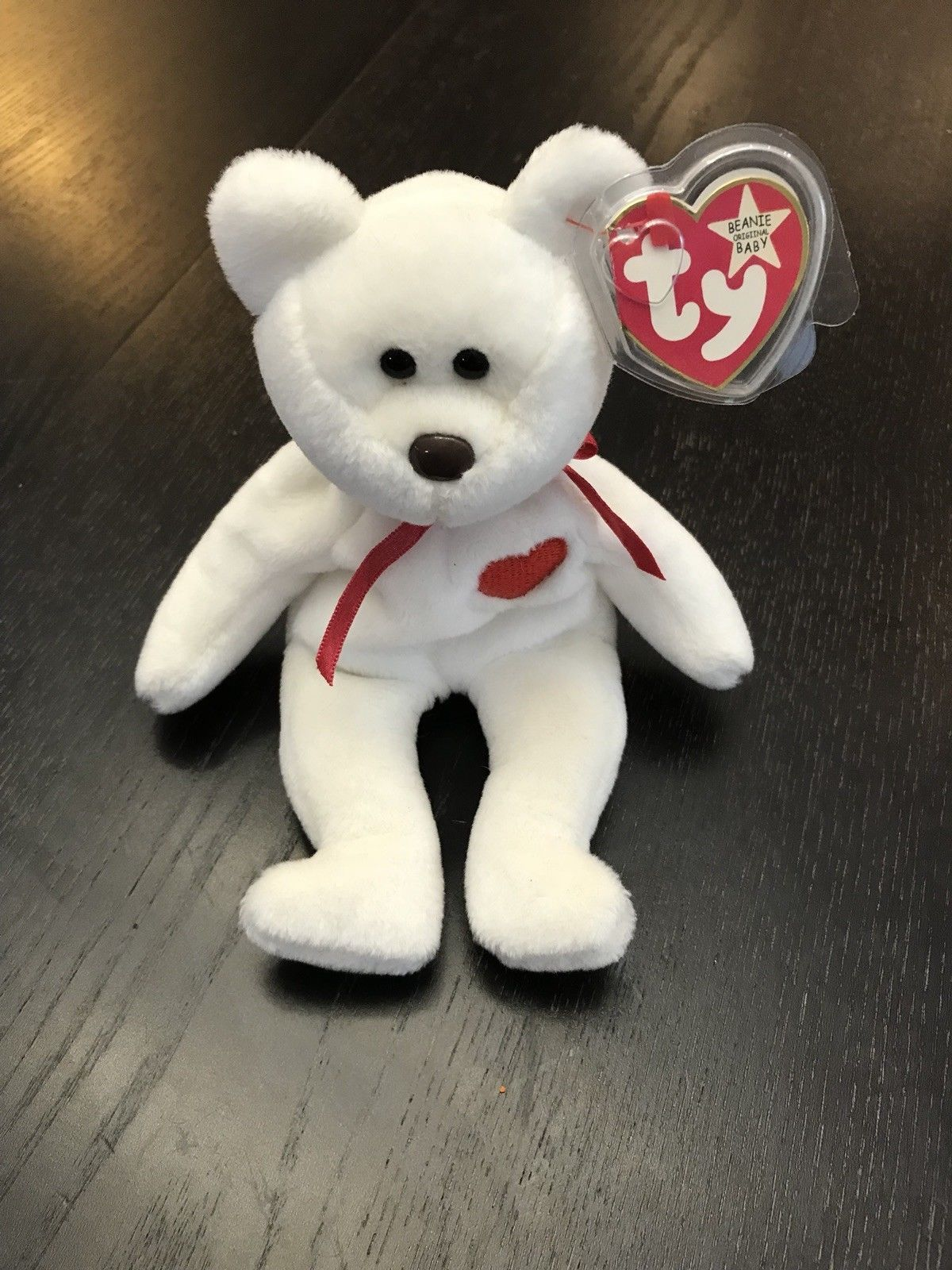 ab6edd5eb36 The 20 Expensive Collectible Beanie Babies Will Make You Rich - Most  Valuable Beanie Babies