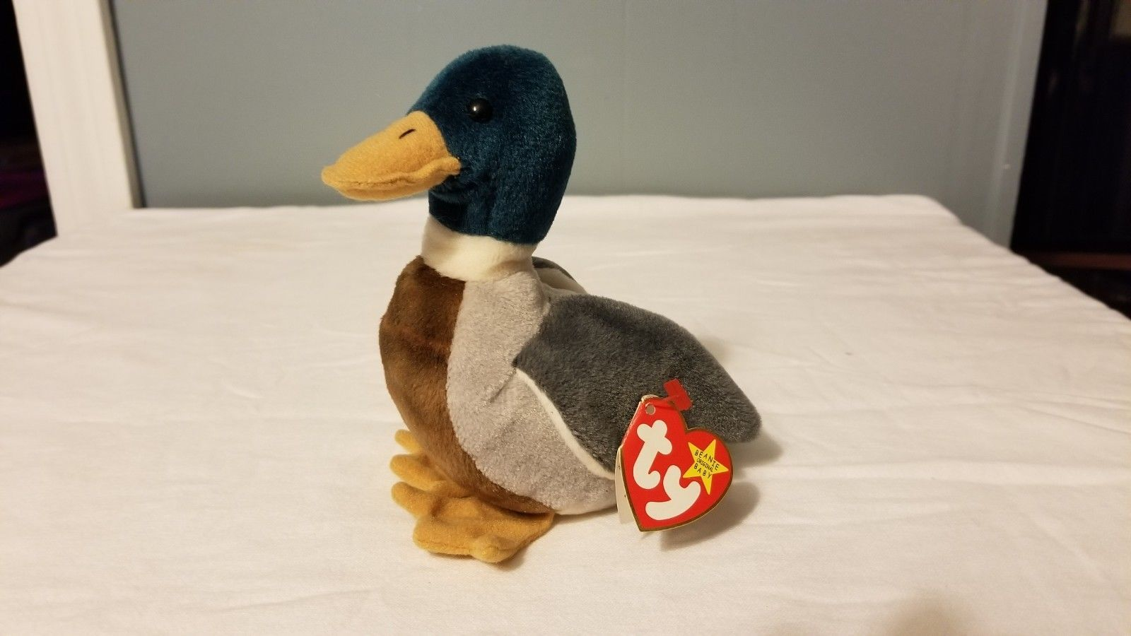 The 20 Expensive Collectible Beanie Babies Will Make You Rich - Most  Valuable Beanie Babies 4cf3d2b3c6