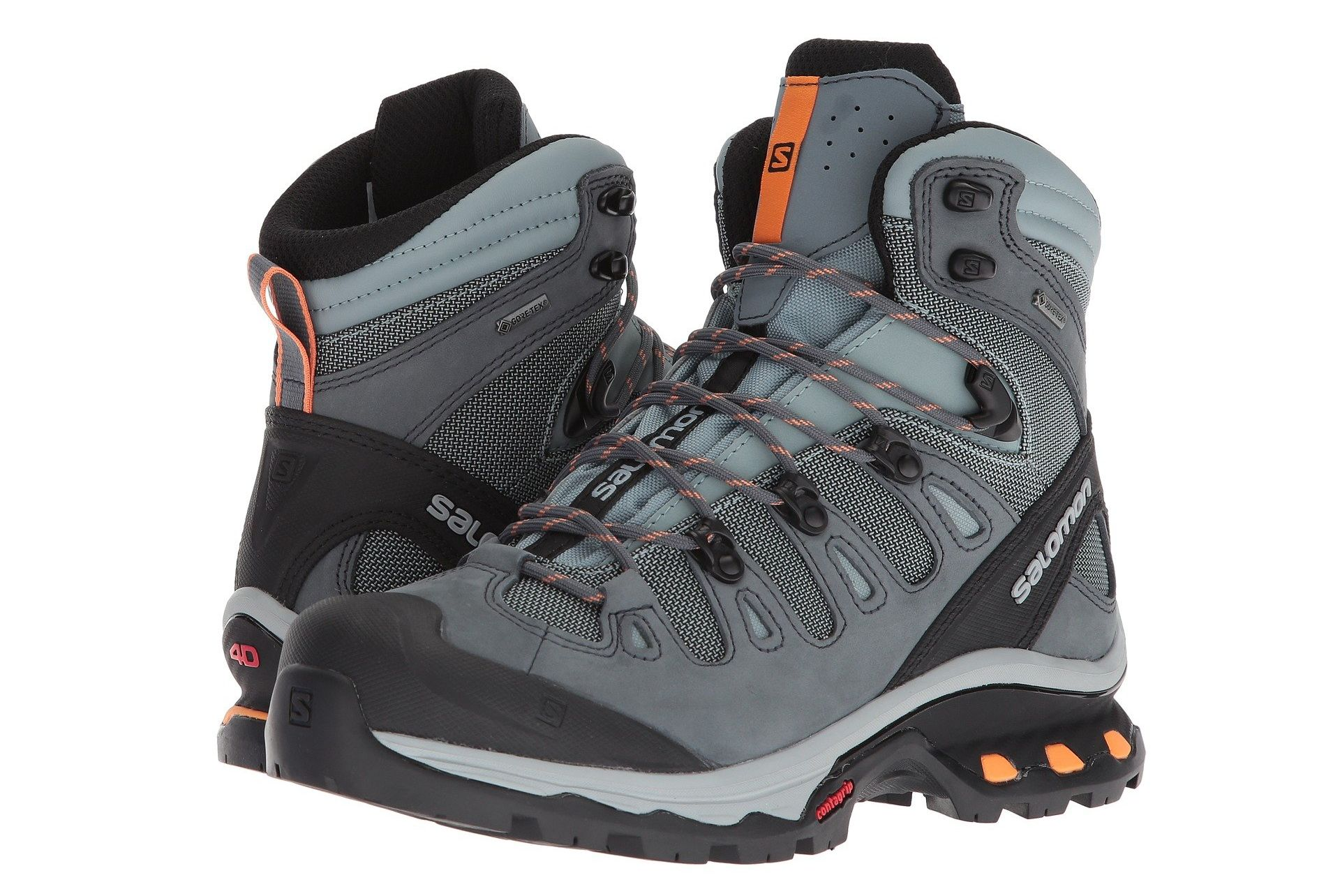 Best Hiking Boots - Hiking Boot Reviews 2019 a378d2f48731