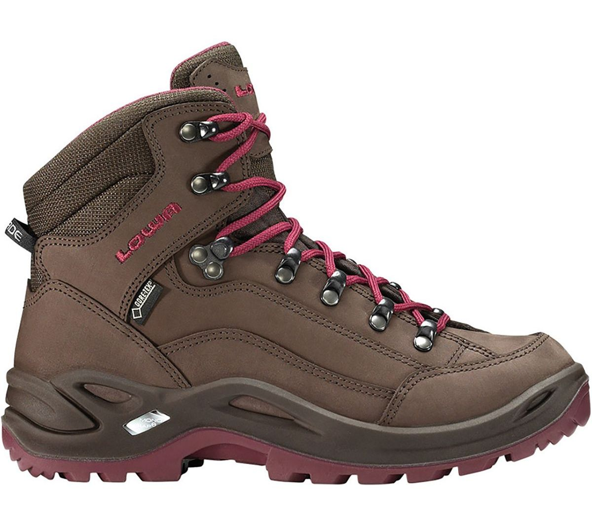 ee3bcbcc4909 Best Hiking Boots - Hiking Boot Reviews 2019