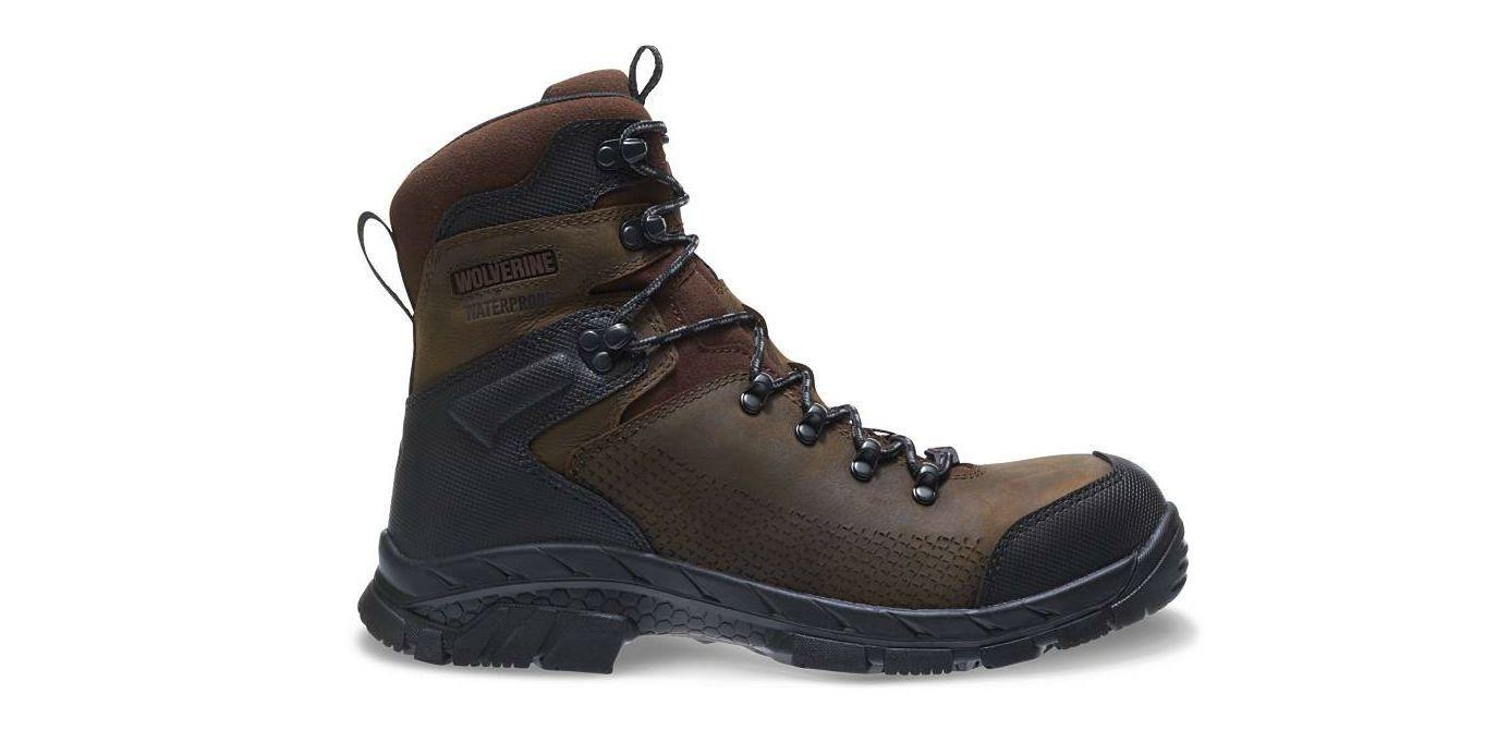 dd79f0e3e22 Wolverine Glacier Xtreme Winter Boots