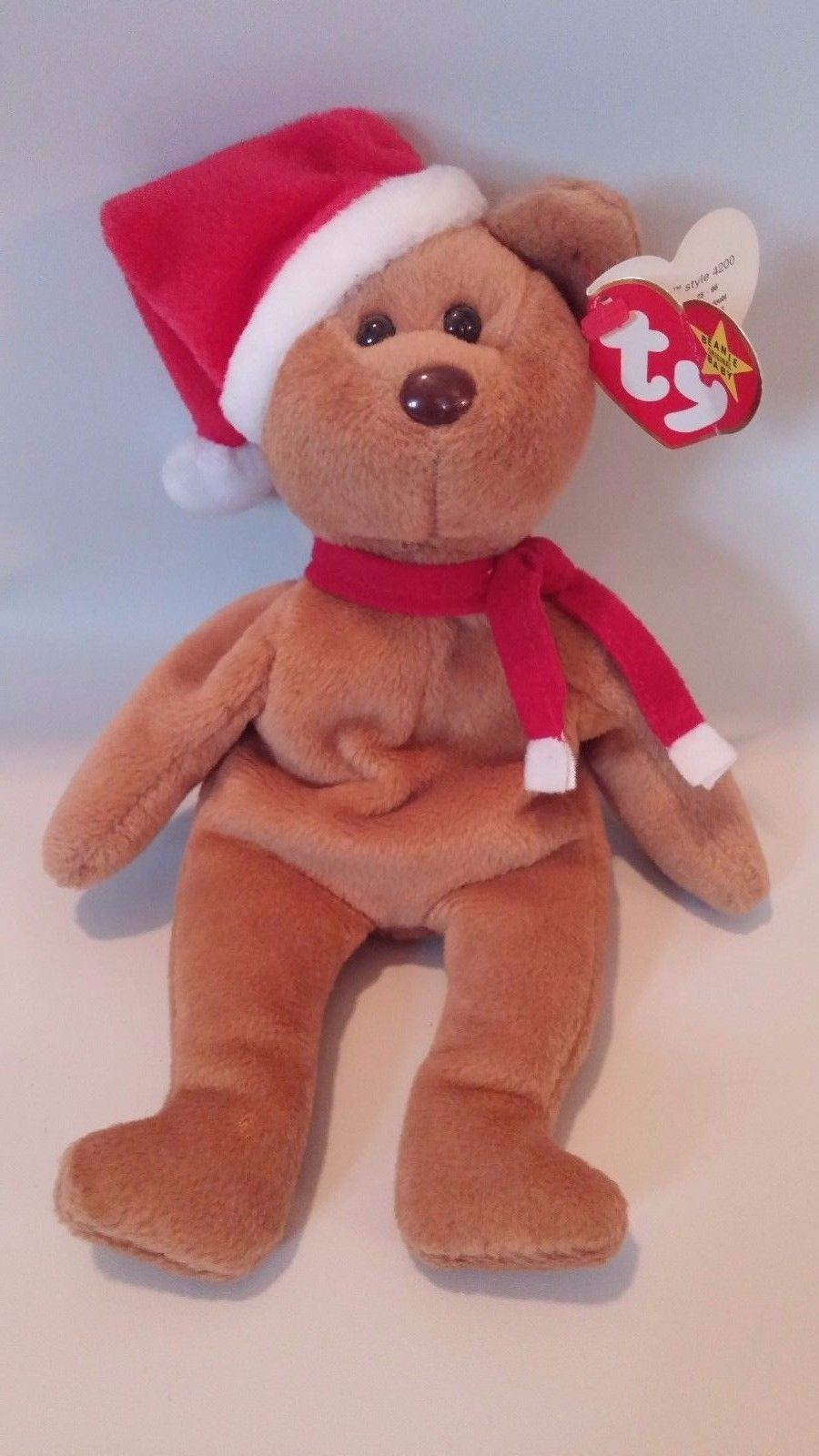 The 20 Expensive Collectible Beanie Babies Will Make You Rich - Most Valuable  Beanie Babies 11268dfe6fb