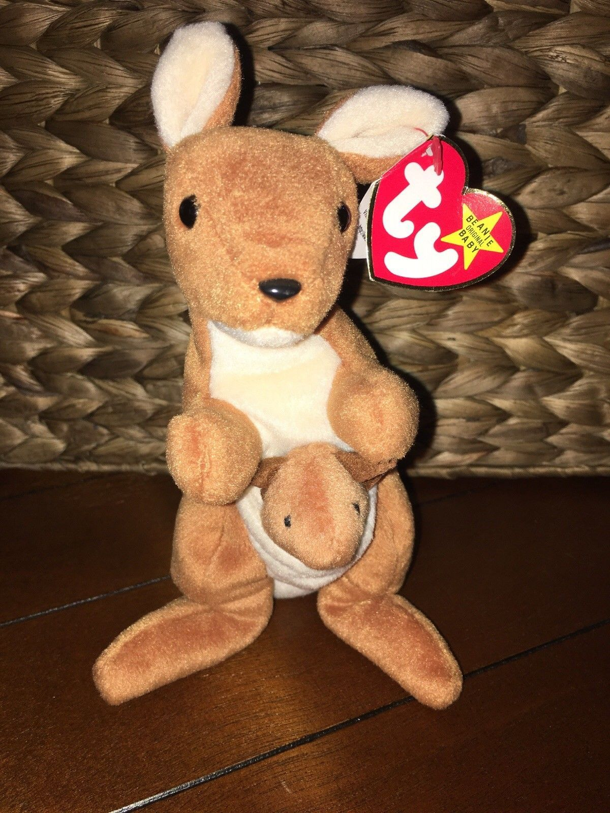 The 20 Expensive Collectible Beanie Babies Will Make You Rich - Most Valuable  Beanie Babies d5a297a08b