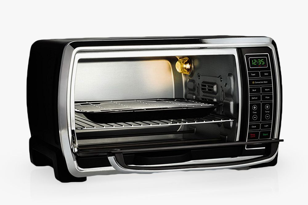 7 Best Toaster Oven Reviews In 2018 Top Rated Toaster