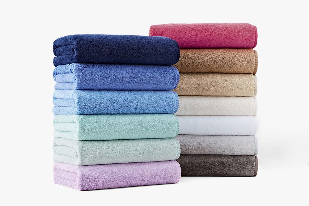 9 Best Bath Towels To Buy In 2018 We Tested The Best Bath Towels