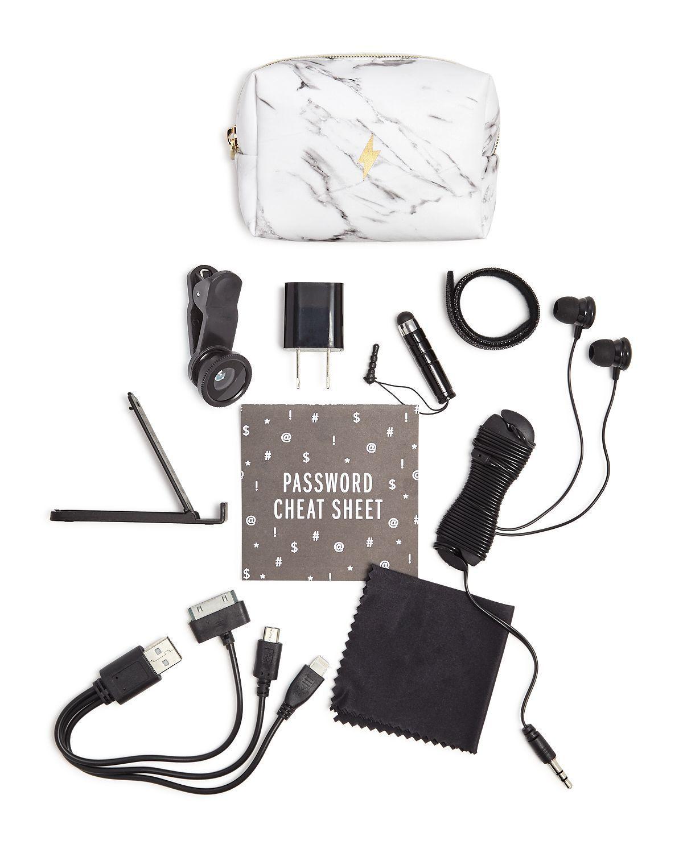 Marble Tech Kit