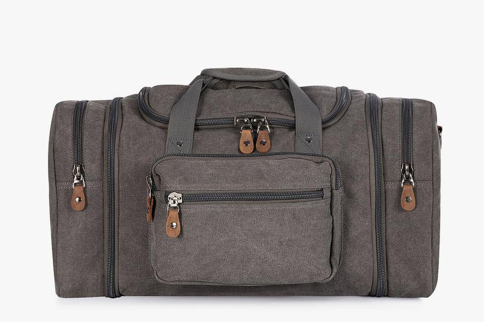 07513585d6d2 17 Best Weekender Bags for Fall Getaways 2018 - Women s Weekender Bags