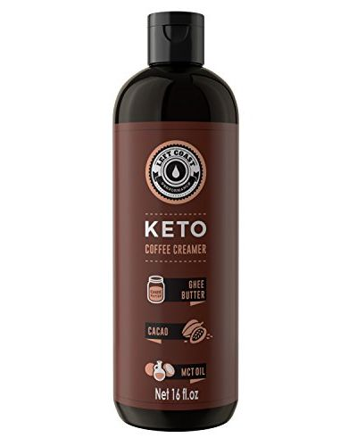Best Low Carb Keto Coffee Creamers Keto Coffee Creamer Reviews